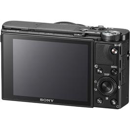 Sony DSC RX100 VII Compact Camera Thumbnail Image 1