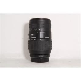 Used Sigma 70-300mm f4-5.6 DL Pentax thumbnail
