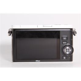 Used Nikon J3 + 10-30mm f/3.5-5.6 Lens Thumbnail Image 1