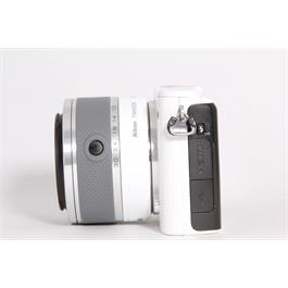 Used Nikon J3 + 10-30mm f/3.5-5.6 Lens Thumbnail Image 3
