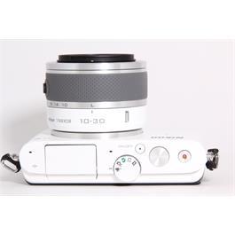 Used Nikon J3 + 10-30mm f/3.5-5.6 Lens Thumbnail Image 4