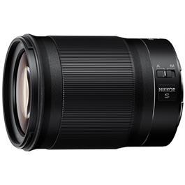 Nikon Z 85mm f/1.8 S Lens Thumbnail Image 1