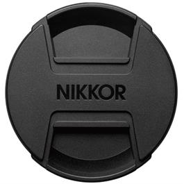 Front Lens cap LC-67B for Nikon Z 85mm f/1.8 s thumbnail