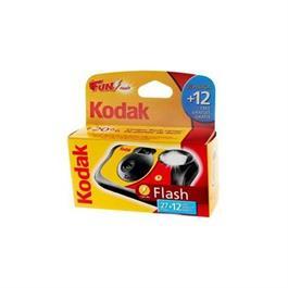 Kodak Fun Flash 27 exp + 12 free thumbnail
