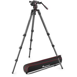 Manfrotto Nitrotech 608 and 536 Single L thumbnail