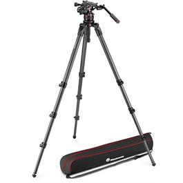 Manfrotto Nitrotech 612 and 536 Single L thumbnail