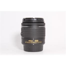 Used Nikon D3500    + 18-55mm DX kit a Thumbnail Image 0