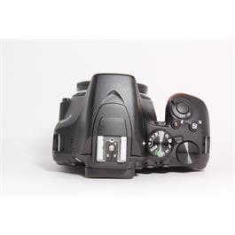 Used Nikon D3500    + 18-55mm DX kit a Thumbnail Image 7