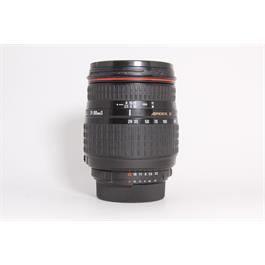 Used Sigma 28-300mm for Nikon  Well Used  thumbnail