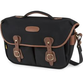 Billingham Hadley Pro 2020 Black Canvas/Tan thumbnail