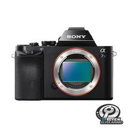 Sony a7s Body - Ex Demo Thumbnail Image 1