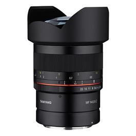 Samyang 14mm f/2.8 - Nikon Z Mount Lens thumbnail