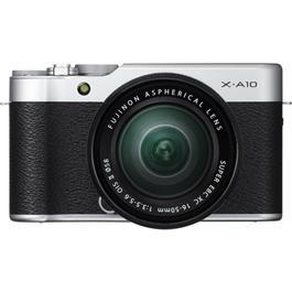 Fujifilm X-A10 + 16-50mm XC lens Ex Demo Thumbnail Image 1
