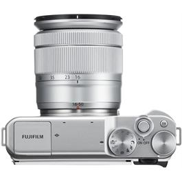 Fujifilm X-A10 + 16-50mm XC lens Ex Demo Thumbnail Image 4
