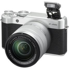 Fujifilm X-A10 + 16-50mm XC lens Ex Demo Thumbnail Image 6