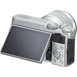 Fujifilm X-A10 + 16-50mm XC lens Ex Demo Thumbnail Image 7