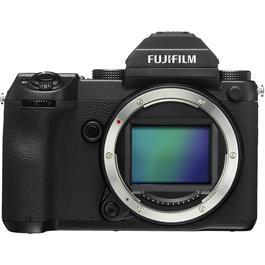 Fujifilm GFX 50S Body - Open Box Thumbnail Image 0