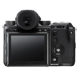 Fujifilm GFX 50S Body - Open Box Thumbnail Image 1