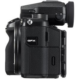 Fujifilm GFX 50S Body - Open Box Thumbnail Image 2