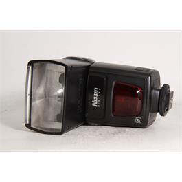 Used Nissin Di622 Mark II Flashgun Canon  thumbnail