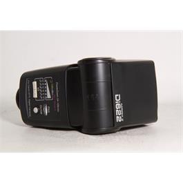 Used Nissin Di622 Mark II Flashgun Canon  Thumbnail Image 1
