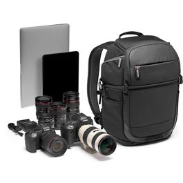 Manfrotto Advanced2 Fast Backpack M Thumbnail Image 4