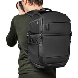 Manfrotto Advanced2 Fast Backpack M Thumbnail Image 12