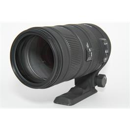 Used Sigma 120-400mm f/4.5-5.6 APO HSM DG Lens  - Canon Fit  thumbnail