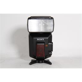 Used Sony Alpha HVL-F56AM Flashgun  thumbnail