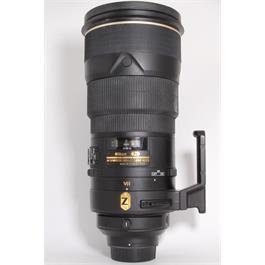 Used Nikon 300mm f/2.8 VR II  thumbnail