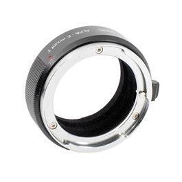 Metabones ALPA to E-mount T /NEX (Black Matt) thumbnail