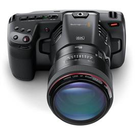 Blackmagic Design Pocket Cinema Camera 6K Body Thumbnail Image 1
