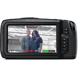 Blackmagic Design Pocket Cinema Camera 6K Body