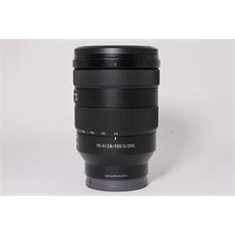 Used Sony FE 24-105mm f4 G OSS | Like New | Boxed thumbnail