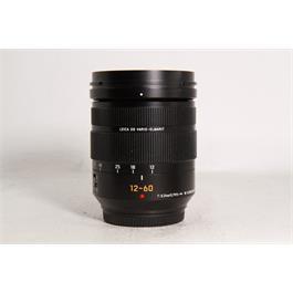 Used Panasonic 12-60mm F/2.8-4 Power OIS  thumbnail
