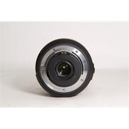 Used Pentax 18-270mm F3.5-6.3 SMC DA EDM  Thumbnail Image 2