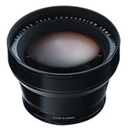 Fujifilm Fuji Tele Conversion Lens TCL-X100 II - Black for X100F thumbnail