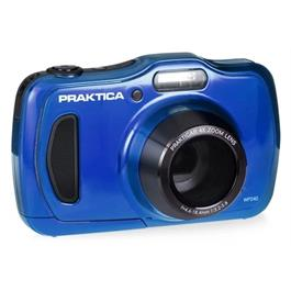 Praktica Luxmedia WP240 Waterproof Blue thumbnail