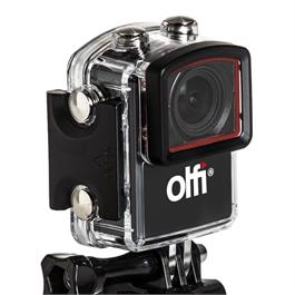 Olfi one.five Black Edition 4K Action Camera Thumbnail Image 5