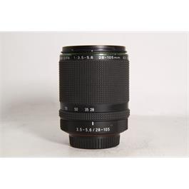 Used Pentax 28-105mm F3.5-5.6 FA ED DC WR  thumbnail
