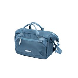 Vanguard VEO FLEX 25M Blue - Roll Top Shoulder Bag thumbnail