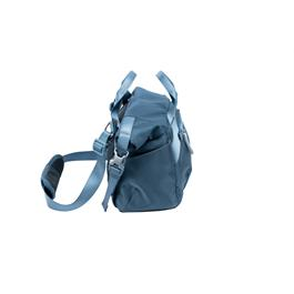 Vanguard VEO FLEX 25M Blue - Roll Top Shoulder Bag Thumbnail Image 5