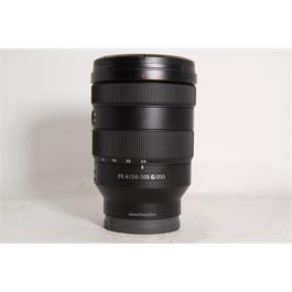 Used SONY 24-105mm f/4 OSS   thumbnail