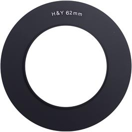 H&Y Adapter Ring 62mm Thumbnail Image 0