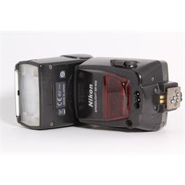 Used Nikon SB-800 Flash  Well Used thumbnail