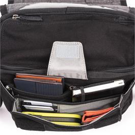 Think Tank Retrospective 5 Shoulder bag V2 - Black Thumbnail Image 3