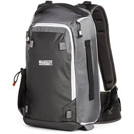 MindShift Gear PhotoCross 13 Backpack Carbon Grey Thumbnail Image 0