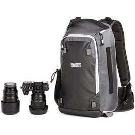 MindShift Gear PhotoCross 13 Backpack Carbon Grey Thumbnail Image 3