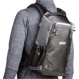 MindShift Gear PhotoCross 13 Backpack Carbon Grey Thumbnail Image 12