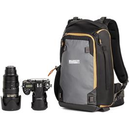 MindShift Gear PhotoCross 13 Backpack Orange ember Thumbnail Image 2